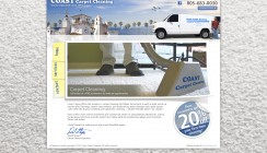 Coast Carpet Cleaning